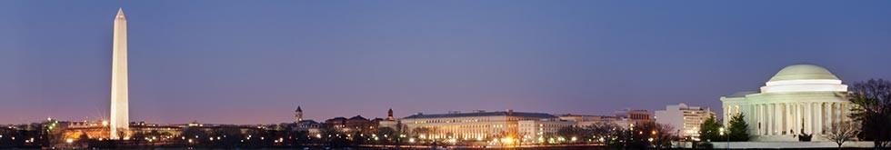 Washington, DC Government Shredding