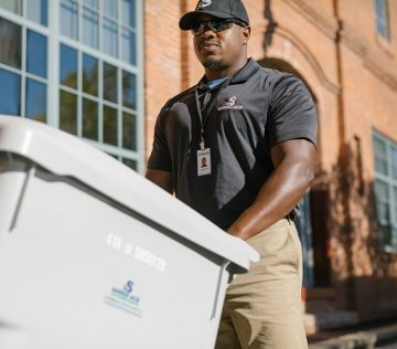 DC Document & Hard Drive Shredding Service | DC, MD, VA
